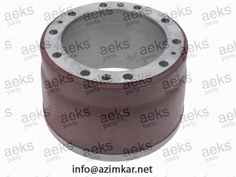 brake-drum